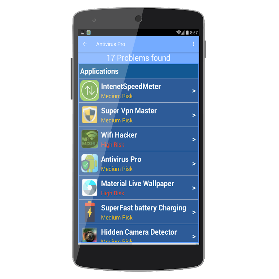 Antivirus Free App : Free Apps 1 9 APK Download - Android Tools Apps