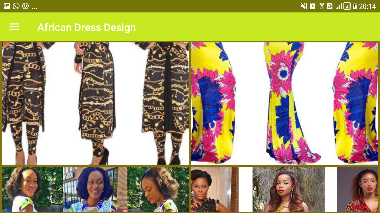 New African Dress Design 16 Apk Download Android Lifestyle Apps Circuit Board Embellished Frame Creativitylife Pinterest Screenshot 8