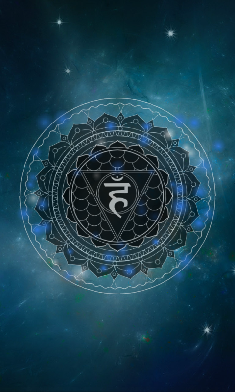 Chakra Live Wallpapers 114 Screenshot 2
