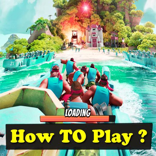 Boom Beach matchmaking guide