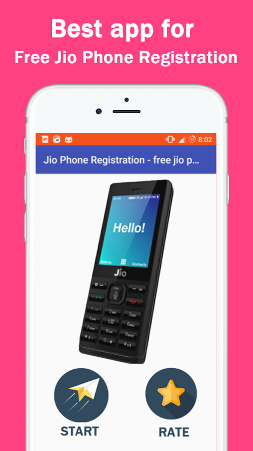 Jio Phone Apps Download
