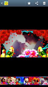 Love Frame Valentine Special 1.0.2 screenshot 6