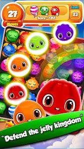 Jelly Buster - Match 3 Game 6.3.10 screenshot 4