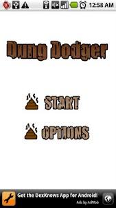 Dung Dodger 1.21 screenshot 1