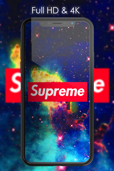 Supreme Wallpaper Hd 2018 3 0 Apk Download Android