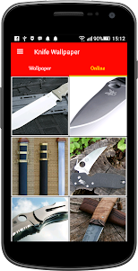 Knife Wallpaper 1.0 screenshot 2