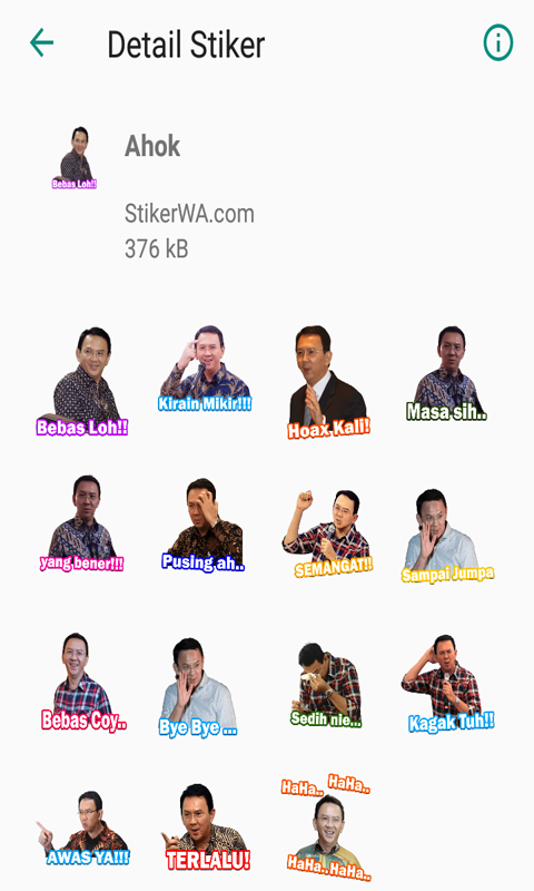 Com Dewa Stikerwa 1 1 4 Apk Download Android Social Apps
