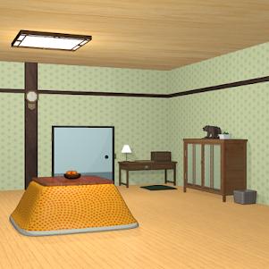 脱出ゲーム Heisei Escape 2.2 screenshot 1