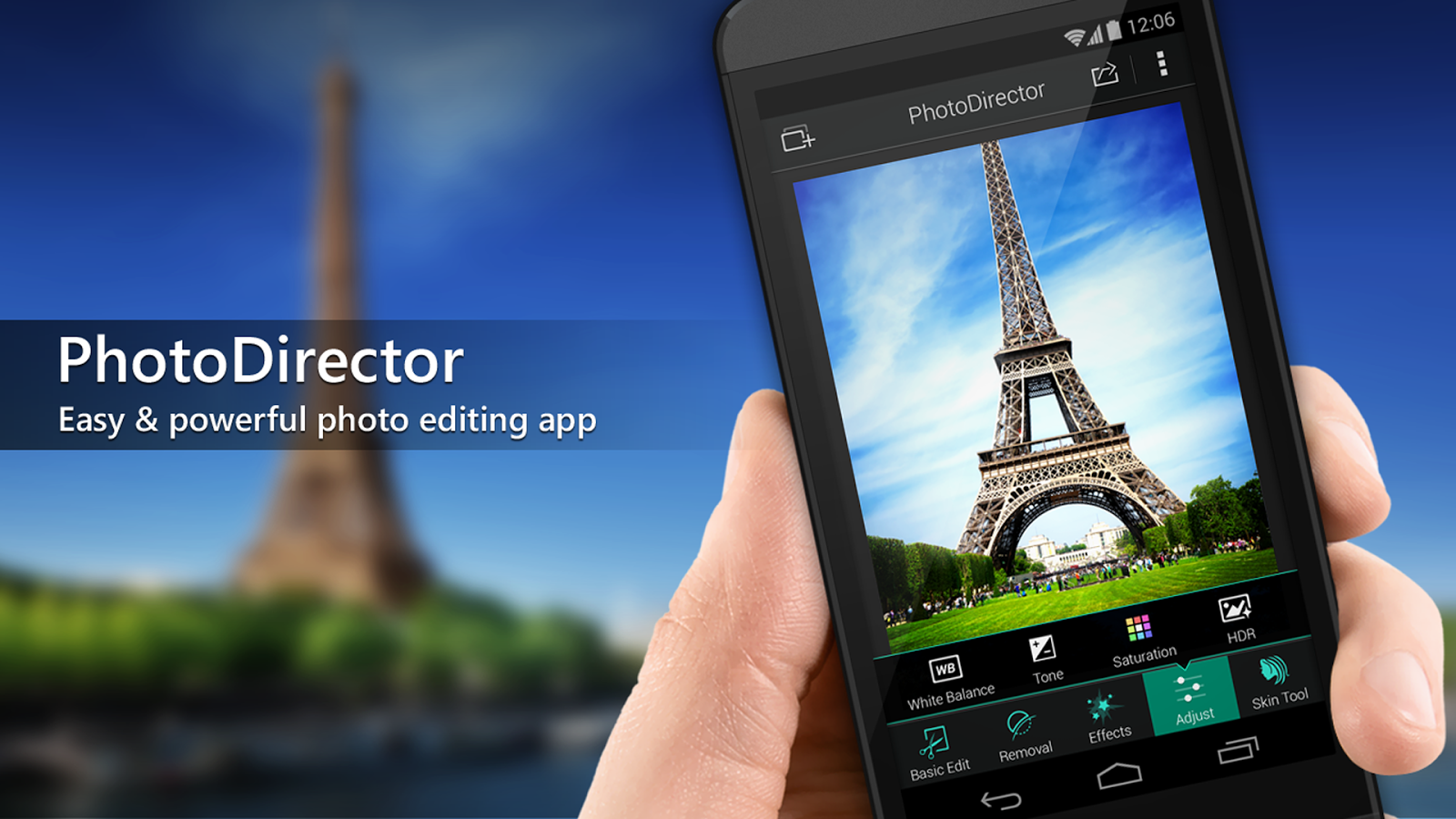 PhotoDirector - Bundle Version 6 2 1 APK Download - Android