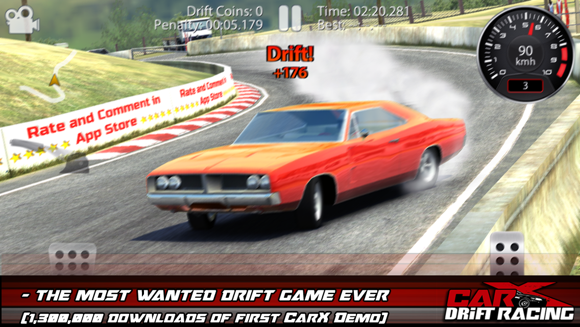 Carx Drift Racing Lite 1 1 Apk Obb Data File Download Android