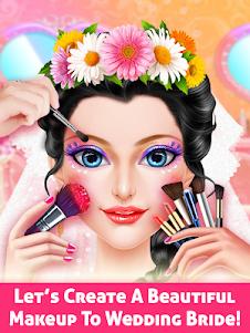 Makeup Artist - Wedding Salon 1.1 screenshot 1