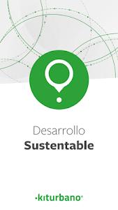 Desarrollo Sustentable 1.1.0 screenshot 1