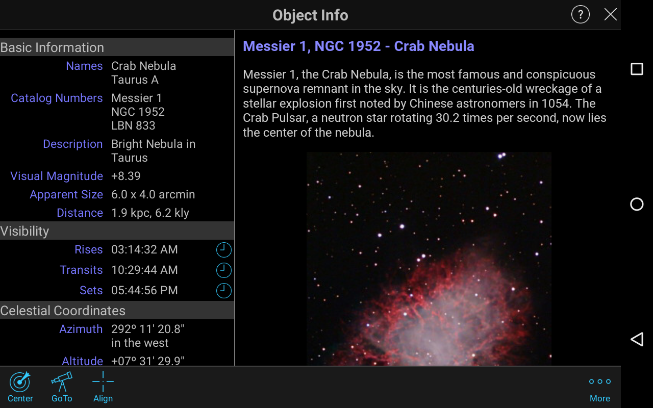skysafari 4 pro astronomy apk