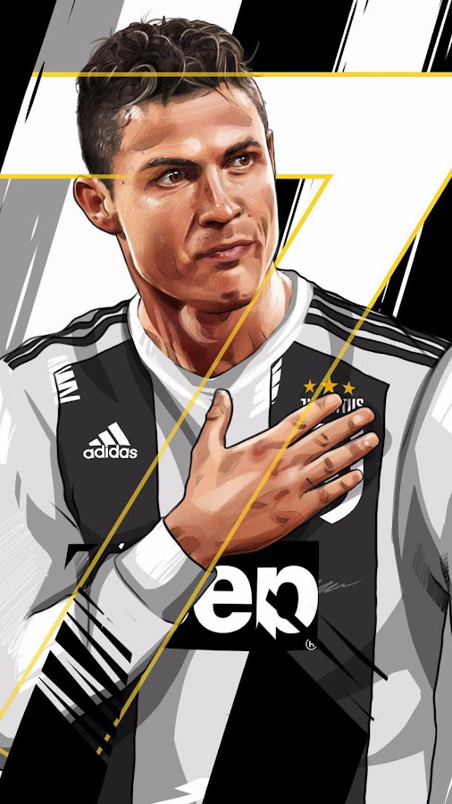Cristiano Ronaldo Juventus Wallpapers Hd 1 1 5 Apk Download