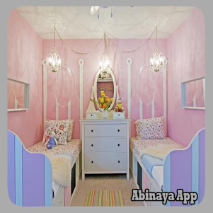Princess Bedroom Ideas 1.0 screenshot 1