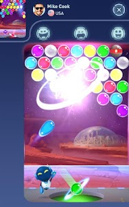 Mars Pop - Bubble Shooter 1.4.0.1098 screenshot 12