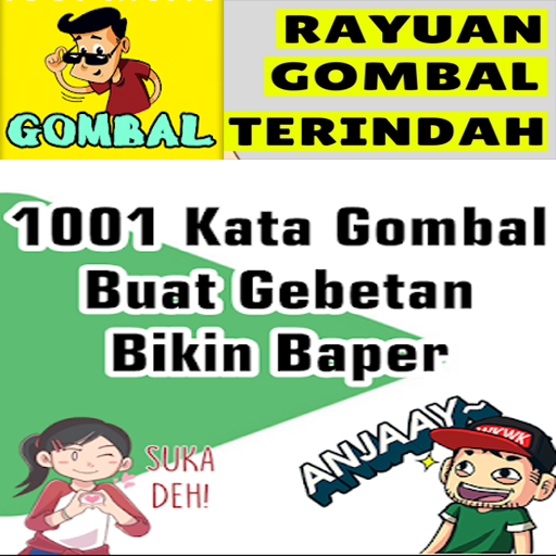 1001 Kata Gombal Romantis Bikin Baper 10 Apk Download