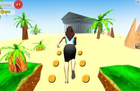 Subway Temple Run 3 3 screenshot 5