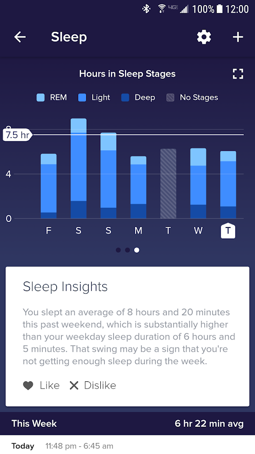 Fitbit Apk Download Android Health Fitness Apps