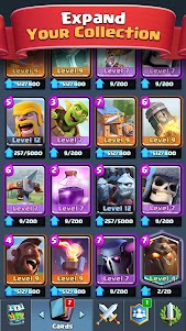 Clash Royale 2.4.3 screenshot 3
