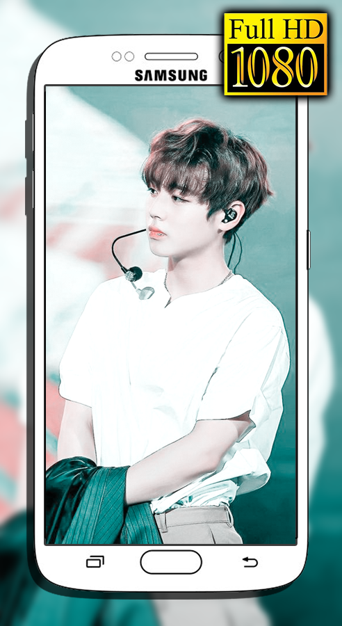 Wanna One Wallpapers Kpop Hd 103 Apk Download Android