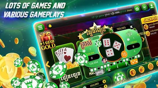 Naga Club - Khmer Card Game 1.9 screenshot 3