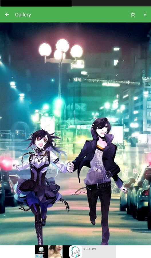 Anime Romance Hd Wallpapers 30 Apk Download Android