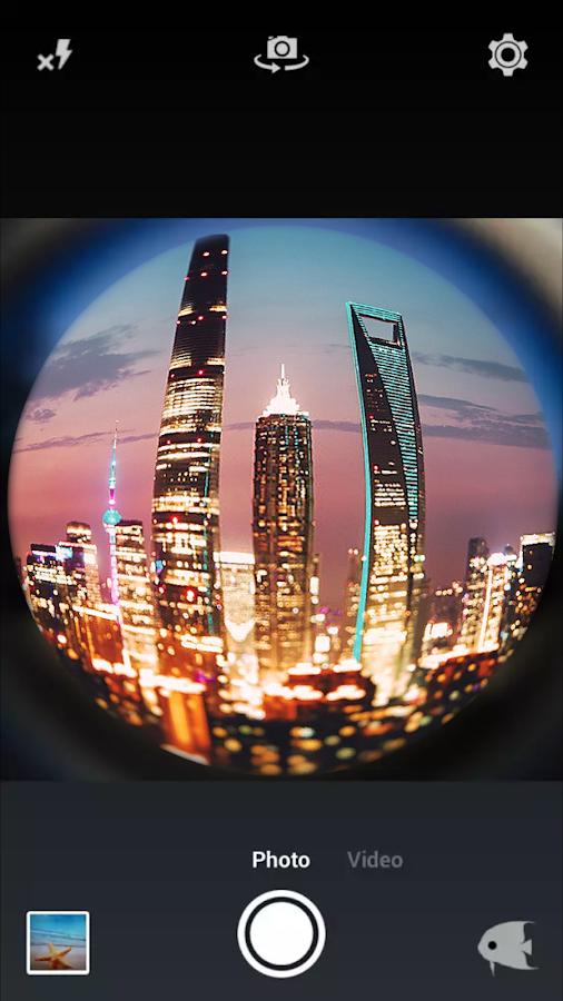 Fisheye Lens Camera Pro - 360° Camera Magic Free 1 2 APK Download