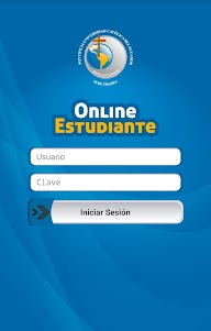 PUCESI APP Estudiante 1.0 screenshot 1