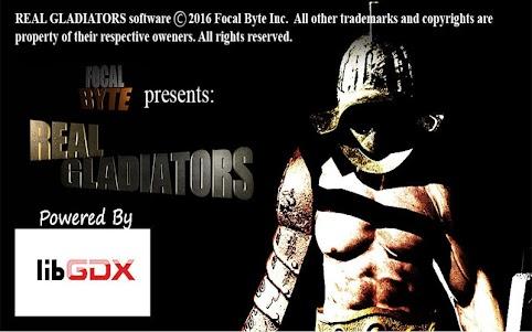 Real Gladiators 1.0.1 screenshot 16