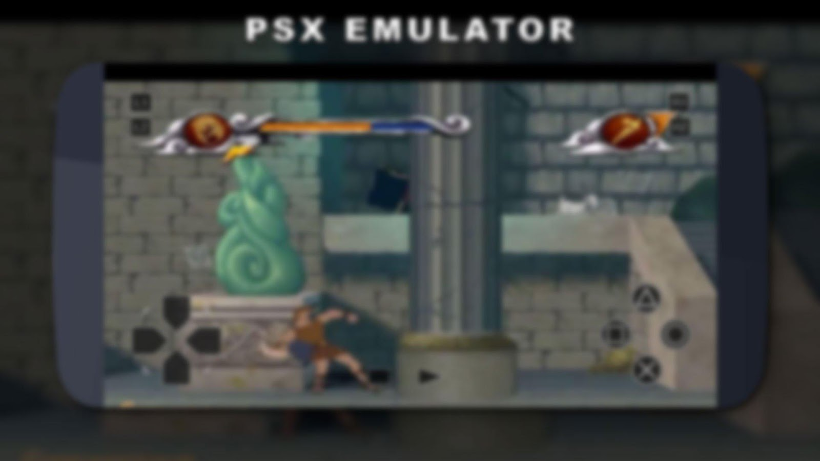 Fast PSX Emulator - Free 1 0 0 APK Download - Android Arcade
