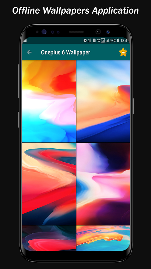 Wallpaper for Oneplus 6 1 04 APK Download - Android
