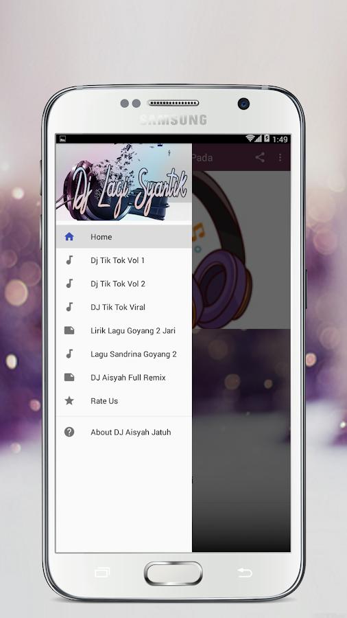 Dj Aisyah Jatuh Cinta Pada Jamilah 2018 8 0 Apk Download Android