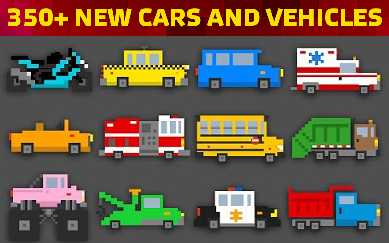 Cars Mod for Minecraft (MCPE) 2 3 3 APK Download - Android