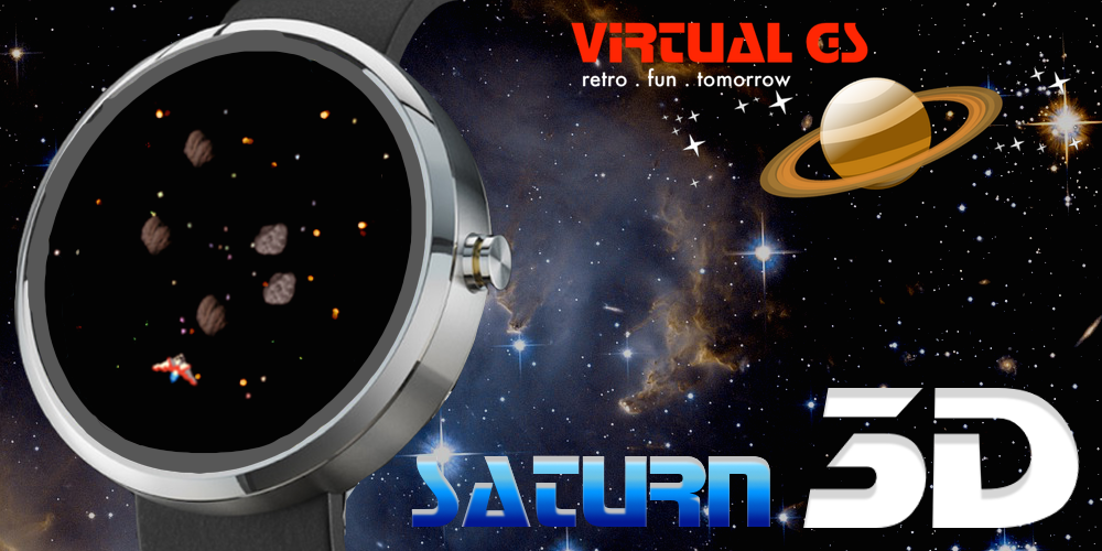 Saturn 3d Android Wear 1 4 1 Apk