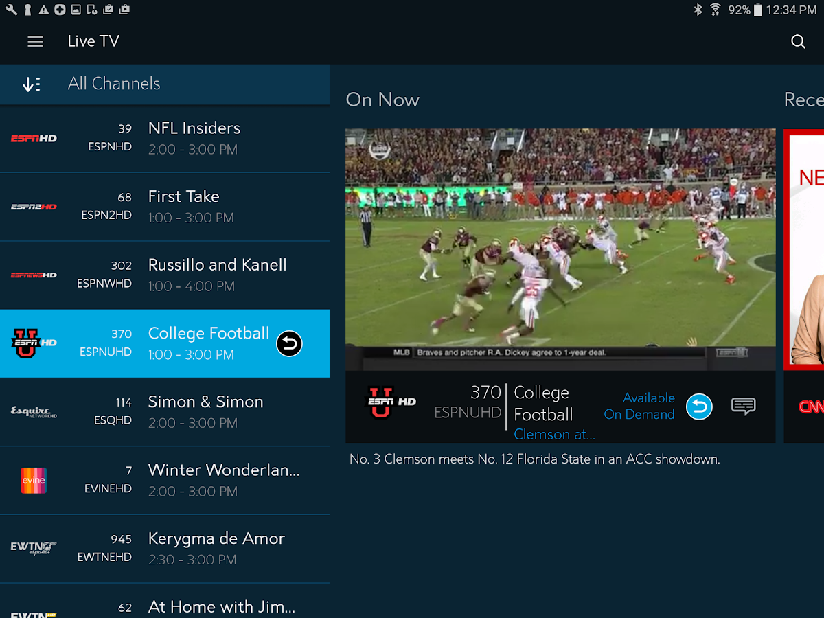 Spectrum TV 6.20.0.850085.release APK Download