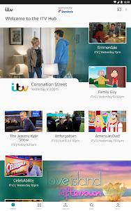 ITV Hub  screenshot 6