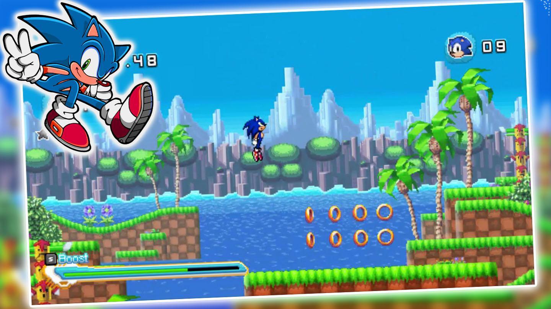super sonic adventure 2 apk