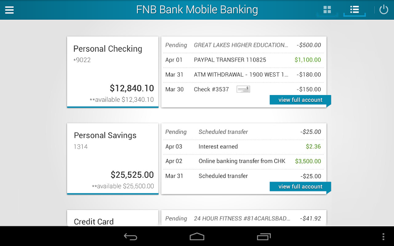 td bank check deposit app