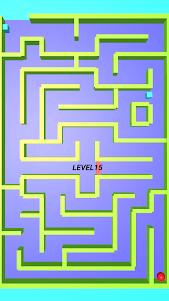 The Maze Escape 1.0 screenshot 2