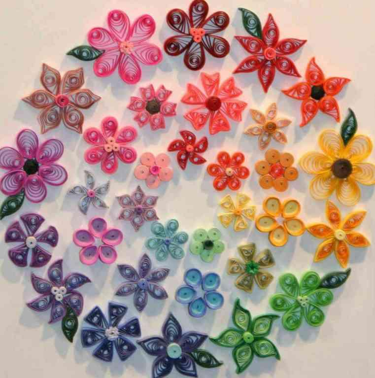 Quilling Art Design Ideas 1 0 Apk Download Android Lifestyle Apps