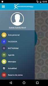 Royma Sport 6.7 screenshot 2