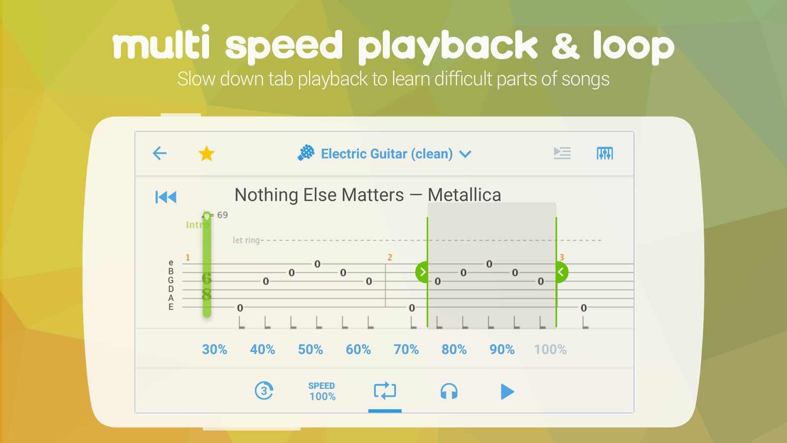 Songsterr Guitar Tabs Chords 2110 Apk Download Android Music