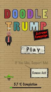 Doodle Trump 9 screenshot 1