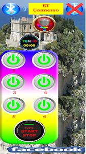 ARDUINO VOCE TIMER BLUETOOTH 1.0 screenshot 3
