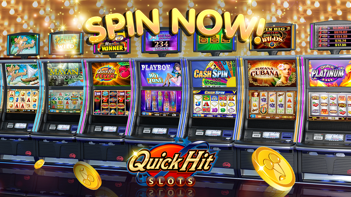 quick hit slot free download