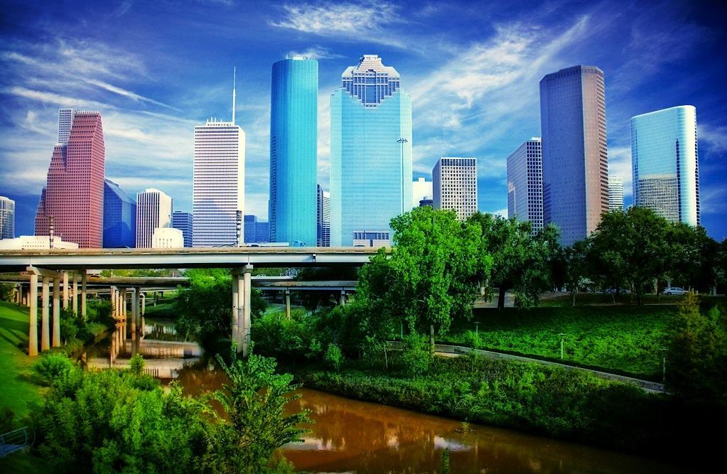 Houston City Live Wallpaper 100 Screenshot 11