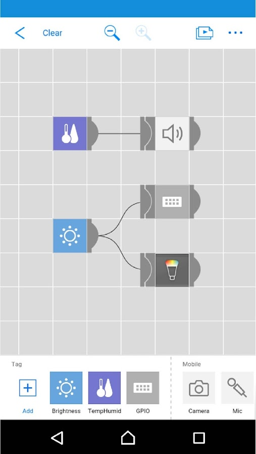 jp co sony mesh 1 13 0 APK + OBB (Data File) Download
