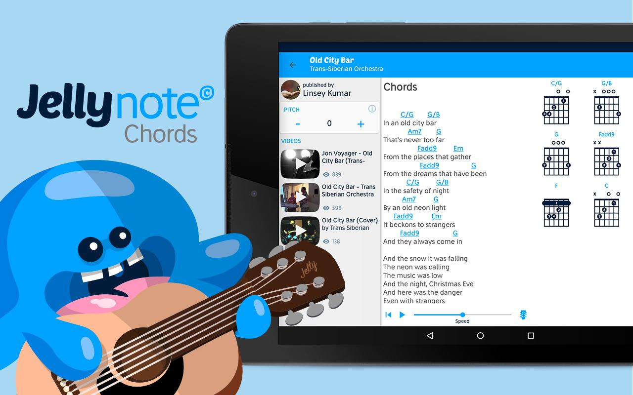Guitar Chords And Lyrics Apk Download Android Music Audio Apps