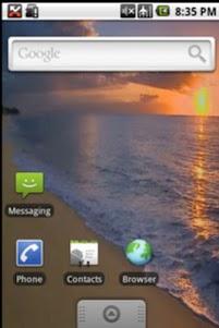 Sunset Beach 1.0 screenshot 1